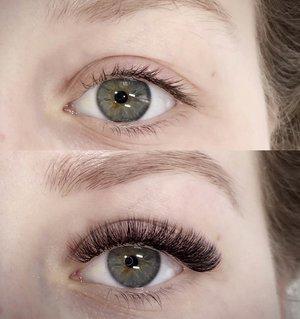 Eyelash Extensions Burleigh Heads