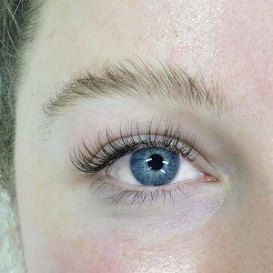 interest free eyelash extensions