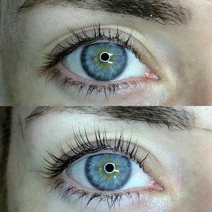 eyelash lift burleigh heads
