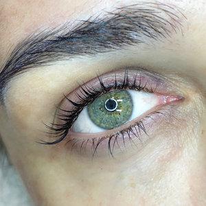 burleigh heads eyelash lift