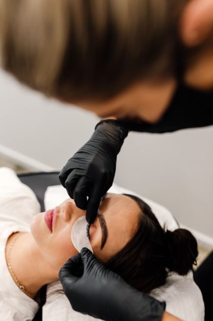 burleigh heads lash extensions
